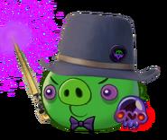 Новый Темный Агент