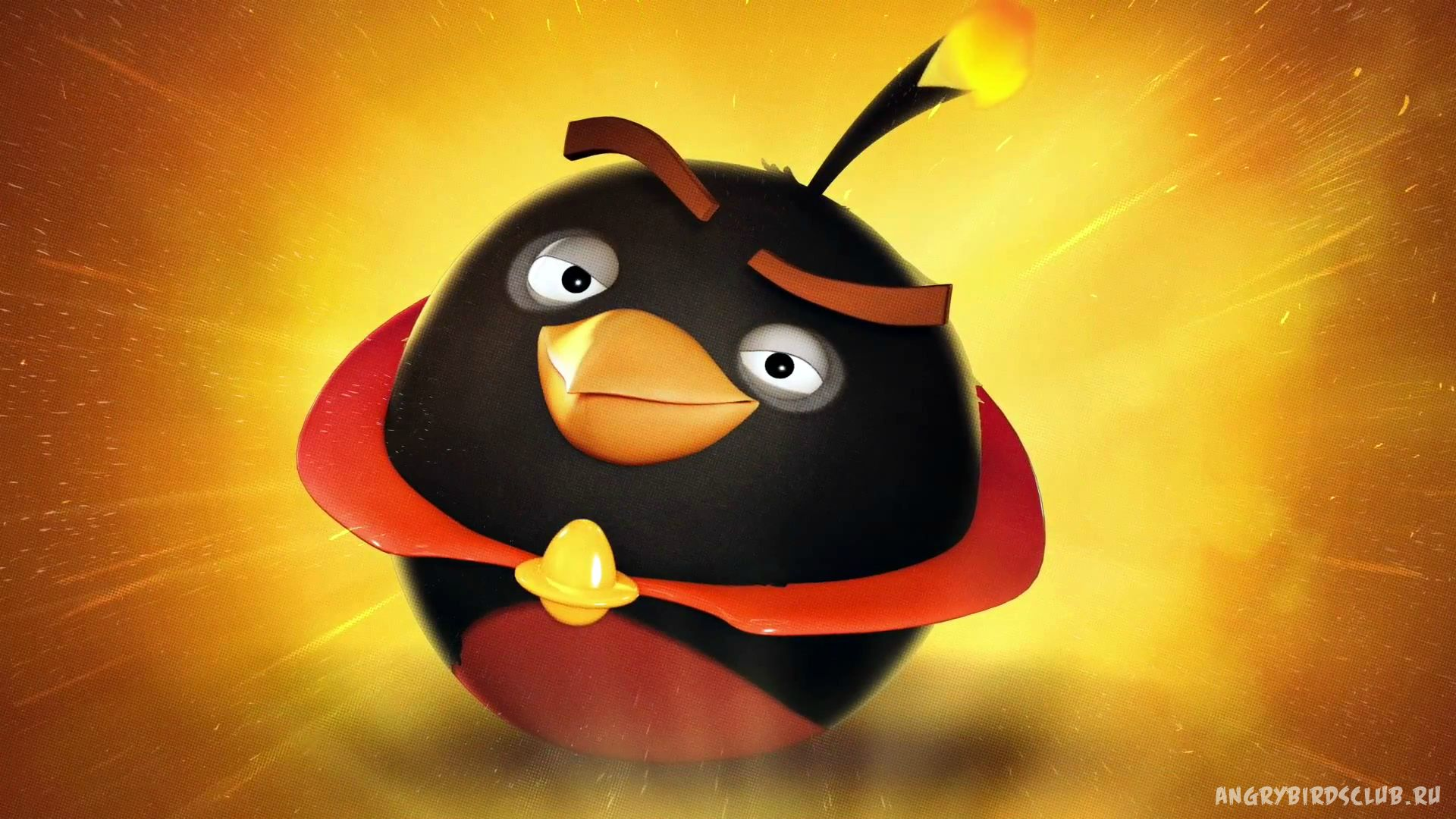 Imagen angry birds space ka boom bomb black bird iphone miniatura de la versin de 1713 6 oct 2012 voltagebd Images