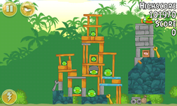 Bad Piggies 20-15