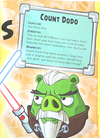 Count Dodo