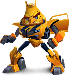 Model-bumblebee-xs