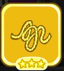 Золотая верёвка