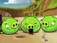 Angry Birds Bing Video Ep.1-1