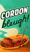 CordonBleugh