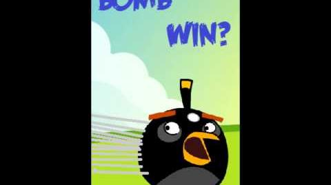 Angry Bomb101/Angry Birds Toons NEW!!! Возрождение