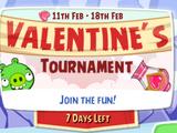 Valentine's Tournament