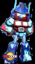 Energon Optimus Prime
