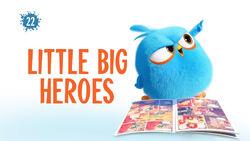 Little Big Heroes TC