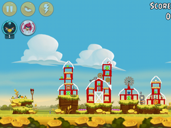 Piggy Farm 33-9