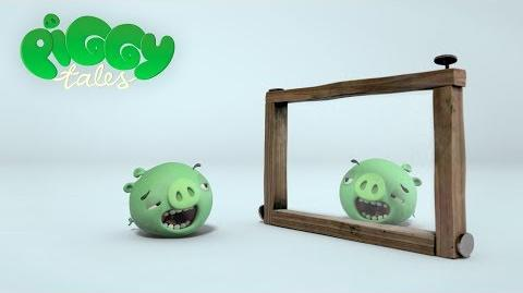 "Piggy Tales ""The Mirror"""