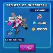 Slipstream Ads3