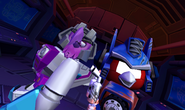 Slipstream after completing level