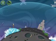 Cold Cuts 2-4 (Angry Birds Space)