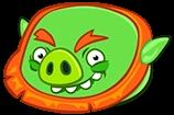 Leprechaun Pig3