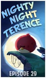 Nighty Night Terence