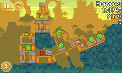 Bad Piggies 22-13