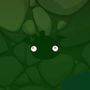 Древняя свинья макро