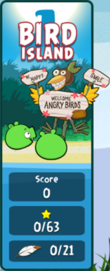 Bird Island (episodio)
