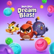 Angry Birds Dream Blast 6