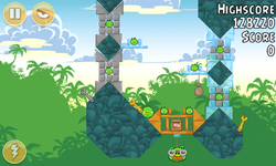 Bad Piggies 20-3