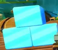 Ice Block in Go!