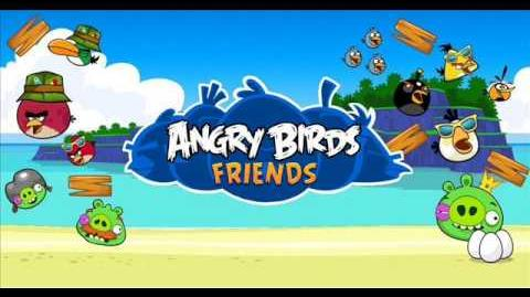 Angry Birds Friends - Theme music-1