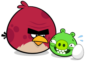 Terence | Angry Birds Wiki | FANDOM powered by Wikia