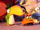 Бабблз (Angry Birds в кино)/Галерея