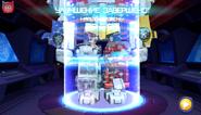 Optimus Maximus Upgraded