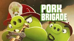 Pork Brigade TC