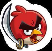 Redbird-fight