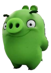 ABMovie Minion Pig 5
