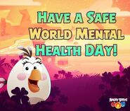 ABPop World Mental Health Day