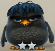 Angry Birds Evolution Max