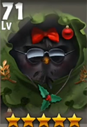 Kowalski the Elf Baubles Blast Icon