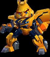 Model-bumblebee