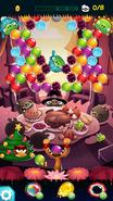 Red Christmas Tree Costume Gameplay