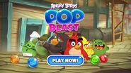 Angry Birds POP Blast