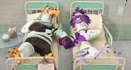 Angry birds 2 mighty eagle and zeta