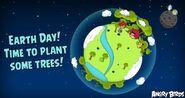 Chroń ziemię (gdzie indziej będziesz grał w Angry Birds)