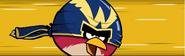 New bird ( angry birds freinds