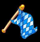 Баварский флажок