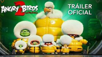 Angry Birds 2 - Tráiler Oficial