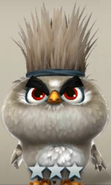 Angry Birds Evolution Otis