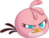 PinkBird4ABStella (Transparent)