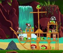 Пираты в френдс