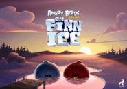 On Finn Ice Teaser Photo