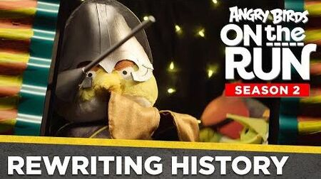 Rewriting History - Ep10 S2