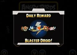 Star Wars Power Ups