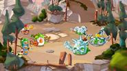 Небесные острова 2